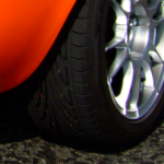 D7T Technical: Tyres