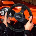 Tutorial: Pull-Push Steering