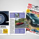 Braking and Gear Finesse – GT Porsche