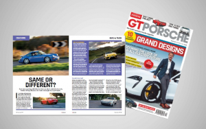 Road vs Track: Same or Different? – GT Porsche