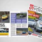 Preparing for a Corner – GT Porsche