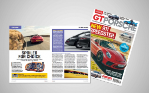 911: RWD vs 4WD – GT Porsche
