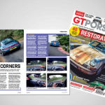 Intro to Cornering Dynamics – GT Porsche