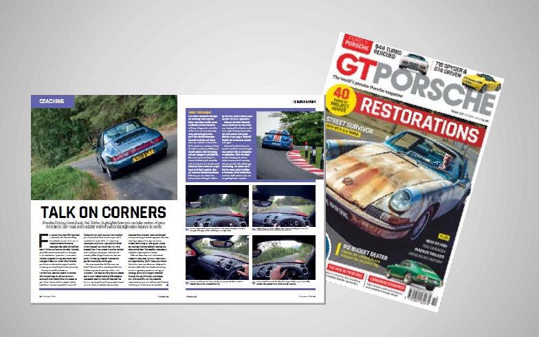 GT Porsche - October 2019