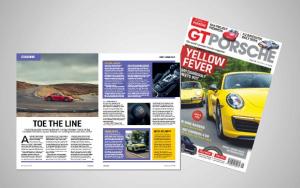 Heel & Toe – GT Porsche