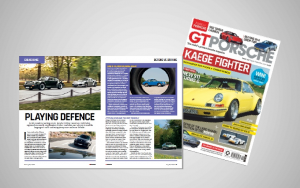 Defensive Driving – GT Porsche