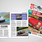 Steering on the Throttle – GT Porsche