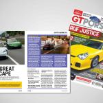 Escape Routes – GT Porsche