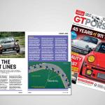 Intro to Racing Lines – GT Porsche